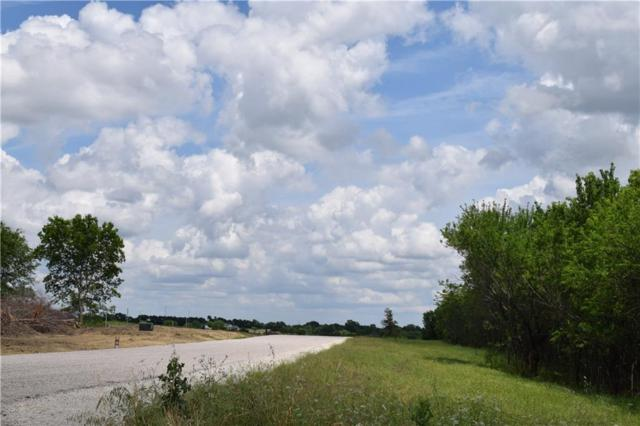 Lot 19 Blackthorn Drive, Van Alstyne, TX 75495 (MLS #13908527) :: The Real Estate Station