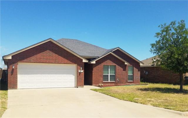 234 Sugarloaf Avenue, Abilene, TX 79602 (MLS #13908529) :: Team Hodnett