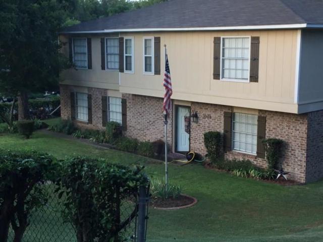 1702 Cliffcrest Drive, Duncanville, TX 75137 (MLS #13908543) :: RE/MAX Landmark