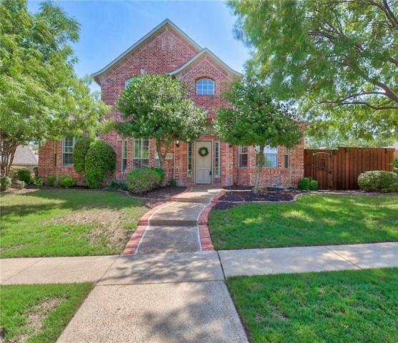 8000 Lynchburg Drive, Plano, TX 75025 (MLS #13908546) :: Hargrove Realty Group