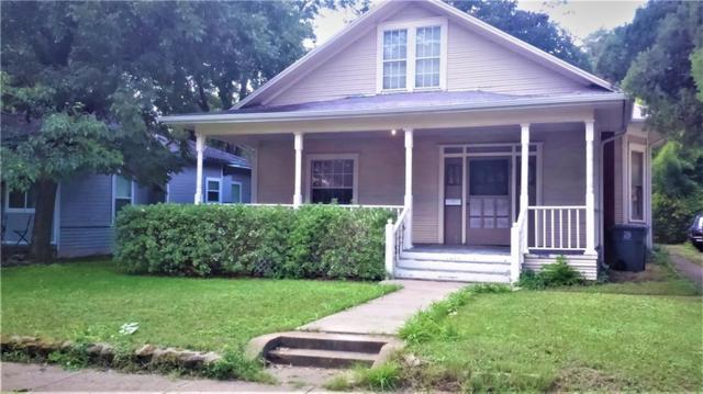 623 Haines Avenue, Dallas, TX 75208 (MLS #13908560) :: Van Poole Properties Group