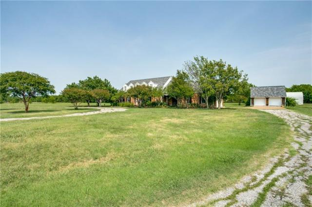 4502 Crepe Myrtle, Parker, TX 75002 (MLS #13908598) :: RE/MAX Town & Country