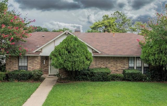 1857 El Paso Street, Lewisville, TX 75077 (MLS #13908601) :: The Rhodes Team