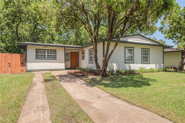 2333 Blaydon Drive, Dallas, TX 75228 (MLS #13908618) :: The Chad Smith Team