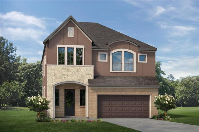 7032 Silverberry Street, Dallas, TX 75231 (MLS #13908643) :: Team Hodnett