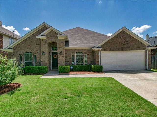 3109 Jacob Drive, Wylie, TX 75098 (MLS #13908655) :: Team Hodnett