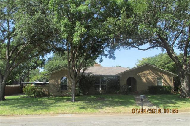 2409 Wellington Drive, Denton, TX 76209 (MLS #13908663) :: Team Hodnett
