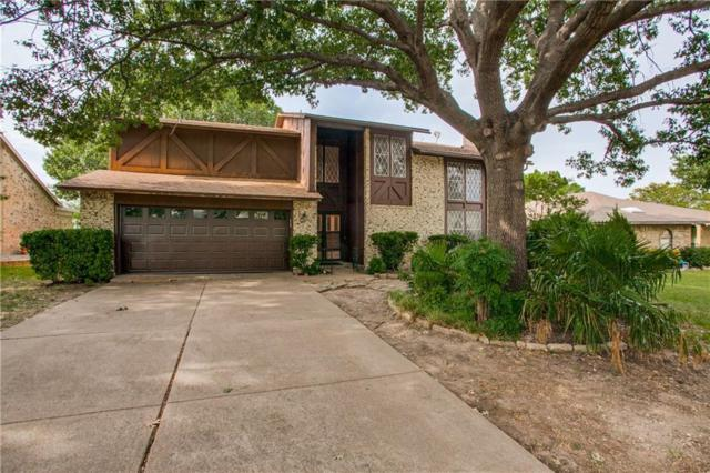 1807 Blake Drive, Richardson, TX 75081 (MLS #13908664) :: Team Hodnett
