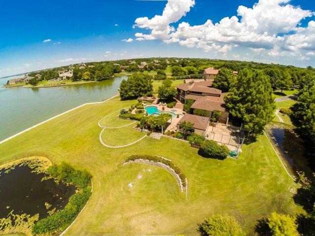 7 B Meadowlake Drive, Heath, TX 75032 (MLS #13908704) :: RE/MAX Landmark