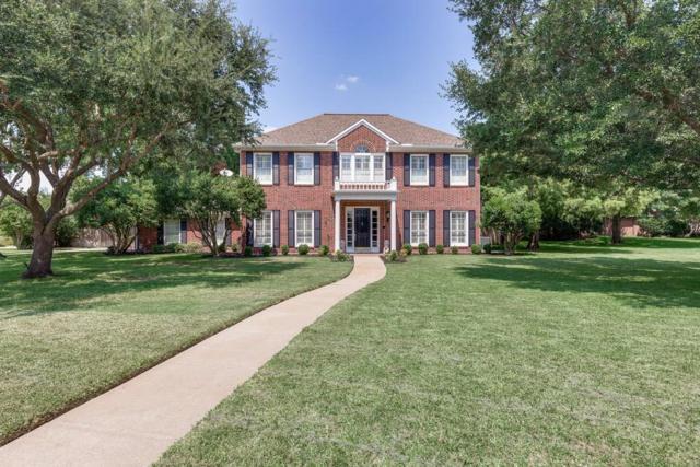 401 Presidio Court, Southlake, TX 76092 (MLS #13908739) :: RE/MAX Landmark