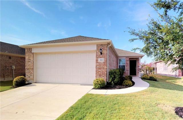 3161 Oyster Bay Drive, Frisco, TX 75034 (MLS #13908747) :: Team Hodnett