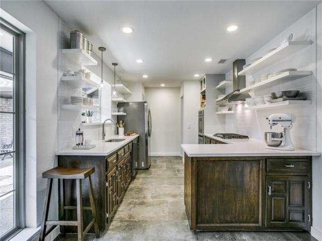 3332 Buckle Lane, Plano, TX 75023 (MLS #13908751) :: Kimberly Davis & Associates