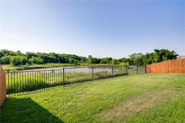 9124 Liberty Crossing Drive, Fort Worth, TX 76131 (MLS #13908761) :: Team Hodnett