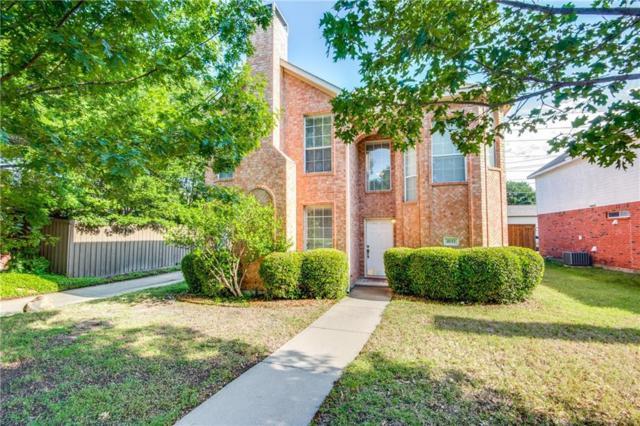 4011 Briarbend Road, Dallas, TX 75287 (MLS #13908784) :: Team Hodnett