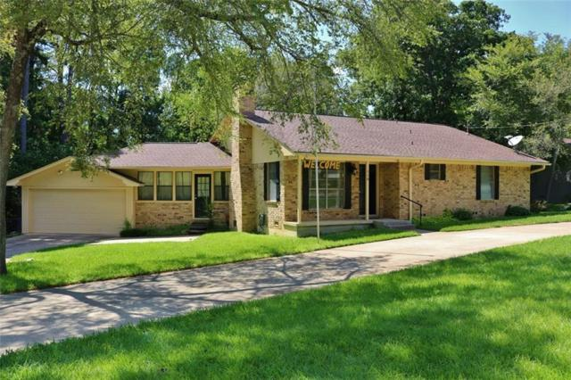 118 Hide A Way Lane E, Hideaway, TX 75771 (MLS #13908788) :: Team Hodnett