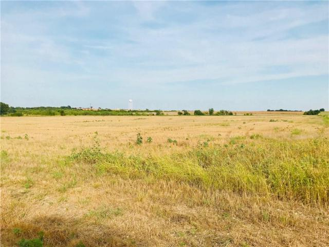 TBD E Fm 916, Grandview, TX 76050 (MLS #13908795) :: The Real Estate Station
