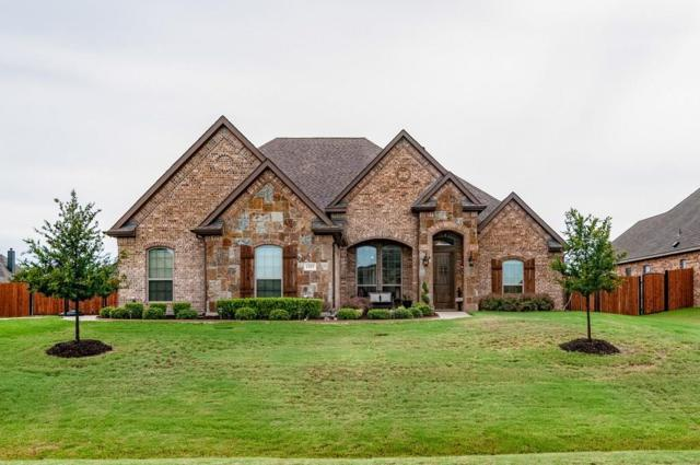 1325 Bluff Springs Drive, Haslet, TX 76052 (MLS #13908812) :: The Real Estate Station