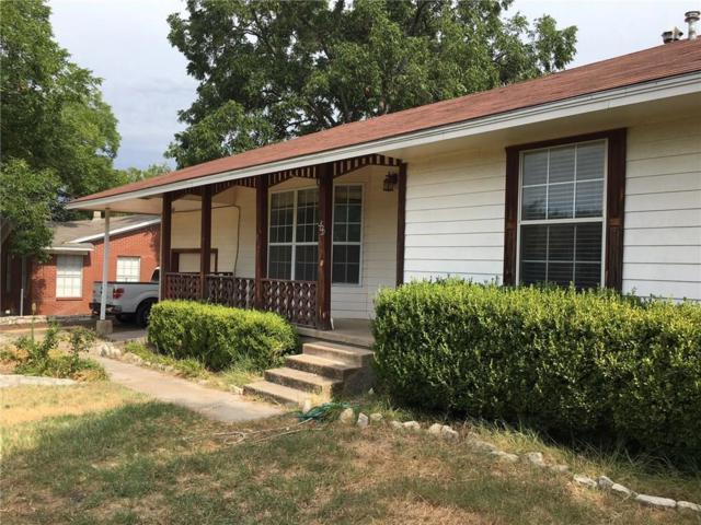 309 E 3rd Street, Prosper, TX 75078 (MLS #13908817) :: Team Hodnett