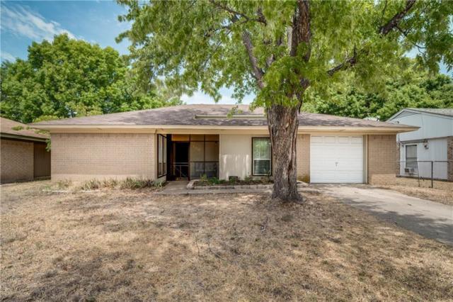 103 Sagittarius Drive, Cedar Hill, TX 75104 (MLS #13908848) :: Team Hodnett