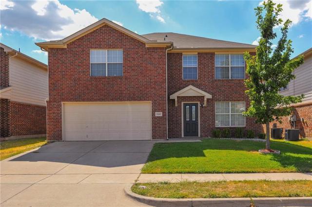 10409 Bear Hollow Drive, Fort Worth, TX 76244 (MLS #13908869) :: RE/MAX Landmark