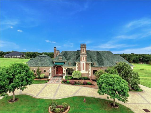 455 Toscana Circle, Gordonville, TX 76245 (MLS #13908873) :: The Heyl Group at Keller Williams