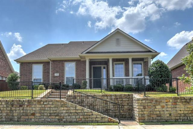 1708 Orchard Lane, Carrollton, TX 75007 (MLS #13908879) :: RE/MAX Town & Country
