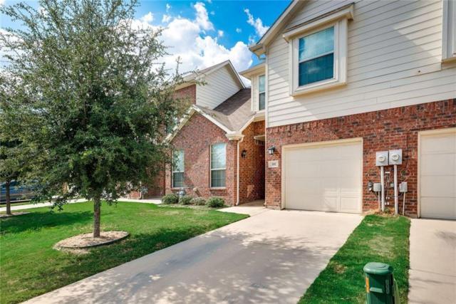 111 Seva Court, Irving, TX 75061 (MLS #13908888) :: Team Hodnett