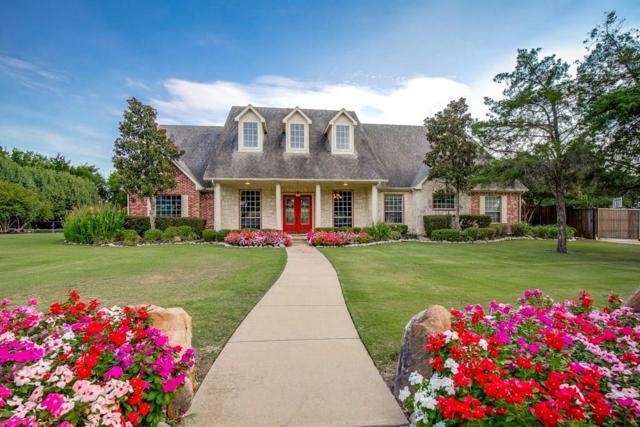 213 Cedar Tree Lane, Heath, TX 75032 (MLS #13908897) :: RE/MAX Landmark