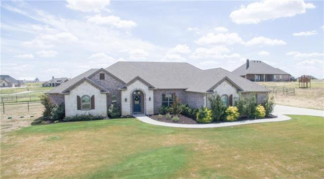 14612 Spring Ranch Road, Godley, TX 76044 (MLS #13908951) :: Frankie Arthur Real Estate