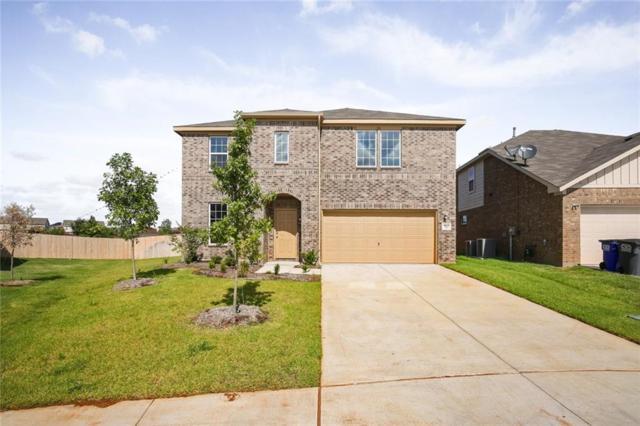 9015 Switchgrass Lane, Forney, TX 75126 (MLS #13908962) :: Team Hodnett