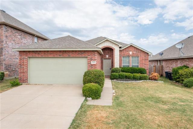 5928 Deck House Road, Fort Worth, TX 76179 (MLS #13908972) :: Team Hodnett