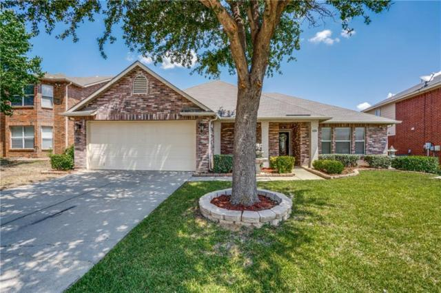 4225 Cave Cove Court, Fort Worth, TX 76244 (MLS #13908995) :: Team Hodnett