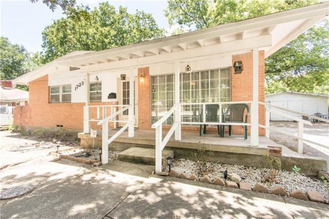 1723 Conner Drive, Dallas, TX 75217 (MLS #13909004) :: Robbins Real Estate Group