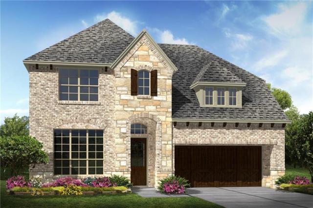 2040 Remington Drive, Irving, TX 75063 (MLS #13909041) :: Team Hodnett
