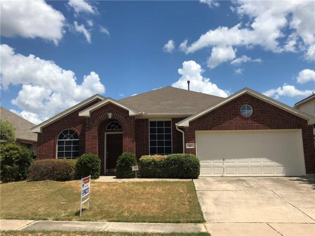 402 Watertown Lane, Arlington, TX 76002 (MLS #13909064) :: Team Hodnett