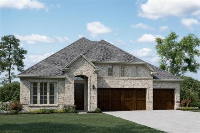 11325 Bull Head Lane, Flower Mound, TX 76262 (MLS #13909087) :: Team Hodnett