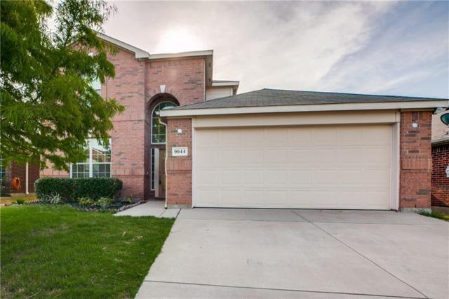 9044 Weller Lane, Fort Worth, TX 76244 (MLS #13909103) :: Team Hodnett
