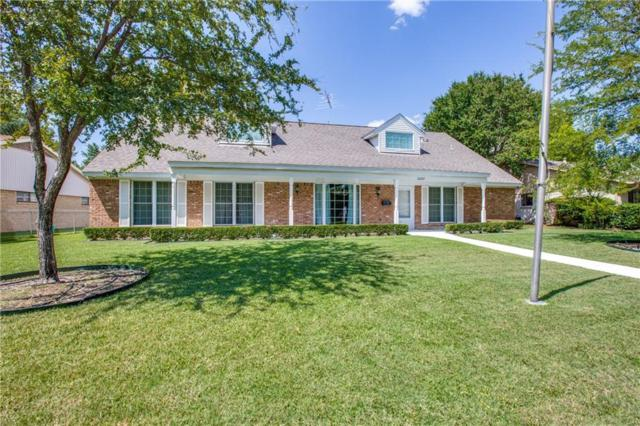 3227 Lancelot Drive, Dallas, TX 75229 (MLS #13909146) :: Team Hodnett