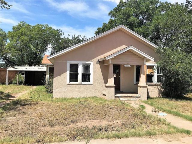 503 N Avenue F, Haskell, TX 79521 (MLS #13909155) :: Team Hodnett