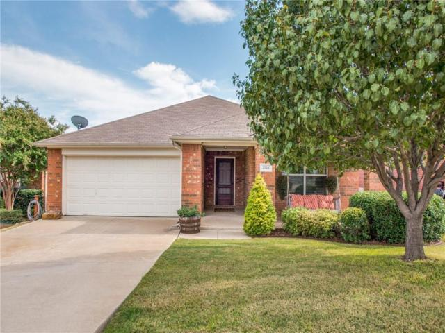 3728 Jade Street, Fort Worth, TX 76244 (MLS #13909166) :: Team Hodnett