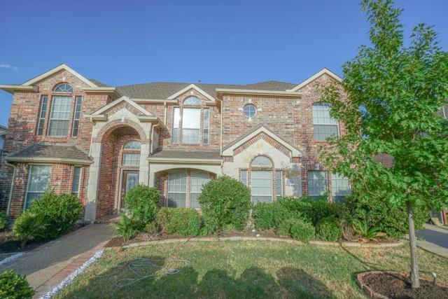 1218 Oak Hill Lane, Murphy, TX 75094 (MLS #13909182) :: Hargrove Realty Group