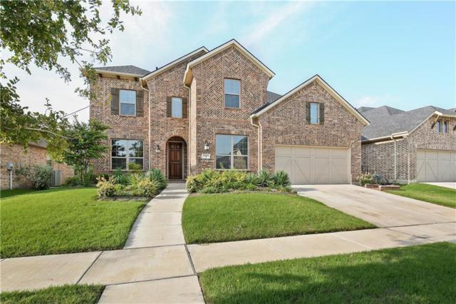 1525 7th Street, Argyle, TX 76226 (MLS #13909204) :: North Texas Team | RE/MAX Advantage