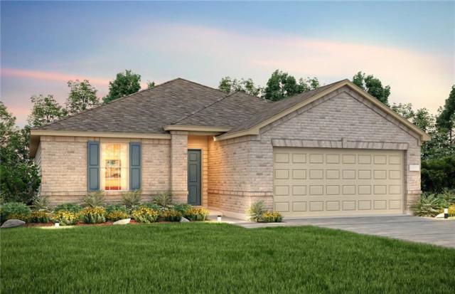 1805 Trace Drive, Aubrey, TX 76227 (MLS #13909210) :: RE/MAX Landmark