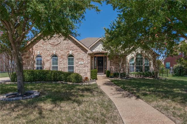 114 Dunford Drive, Heath, TX 75032 (MLS #13909226) :: RE/MAX Landmark