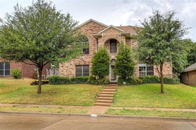 2409 Boardwalk Drive, Mesquite, TX 75181 (MLS #13909231) :: RE/MAX Landmark