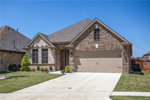 1404 Tumbleweed Trail, Northlake, TX 76226 (MLS #13909269) :: The Real Estate Station