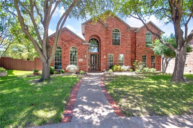 8405 Bantry Court, Plano, TX 75025 (MLS #13909286) :: RE/MAX Town & Country