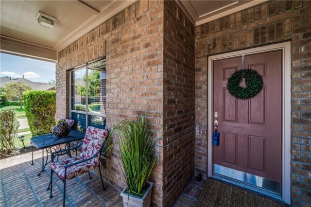 1034 Eagle Nest Avenue, Forney, TX 75126 (MLS #13909315) :: The Real Estate Station