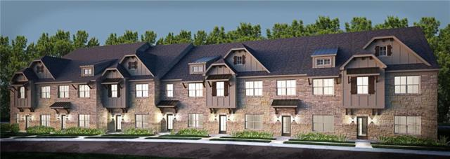 301 Ferndale Street, Lewisville, TX 75056 (MLS #13909316) :: The Rhodes Team