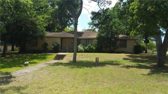 1703 Danube Drive, Dallas, TX 75216 (MLS #13909323) :: Robbins Real Estate Group